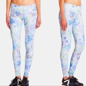 Alo Yoga Pastel Floral Leggings